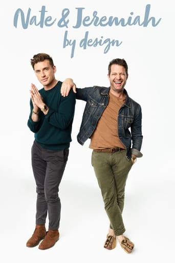 Watch Nate & Jeremiah by Design Online Free Putlocker