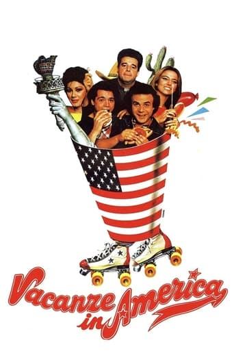 Ferien in Amerika