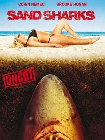 Tubarões da Areia - Poster