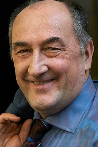 image of Boris Klyuev