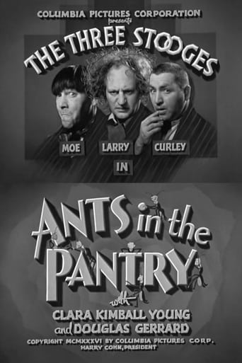 Watch Ants in the Pantry Free Movie Online