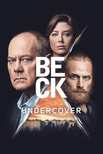Beck 39 – Undercover