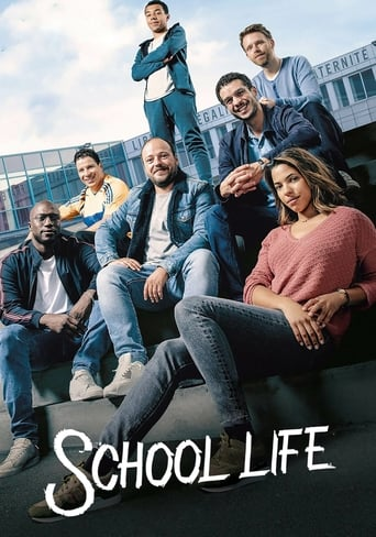 Watch School Life Online