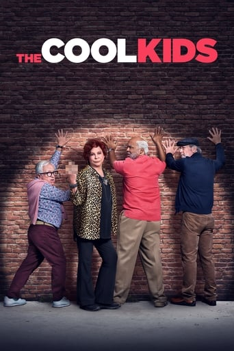 Capitulos de: The Cool Kids
