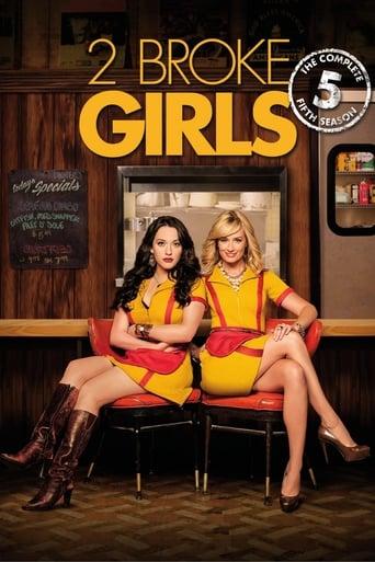Duas Garotas em Apuros 5ª Temporada - Poster