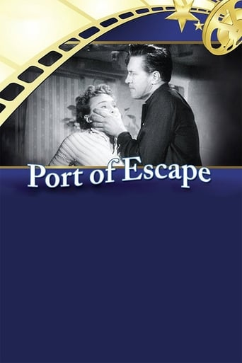 Poster of Port of Escape