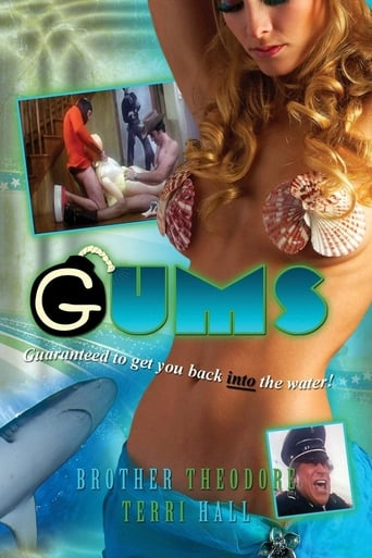 Poster of Gums