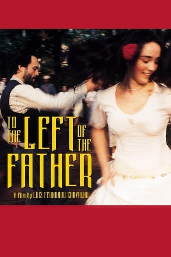 To the Left of the Father