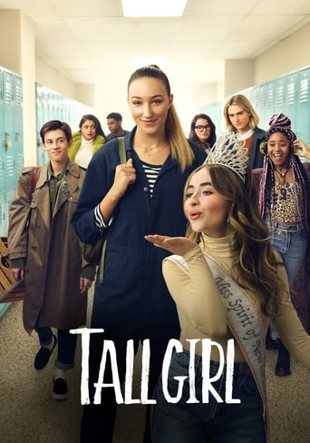 Poster of Tall Girl