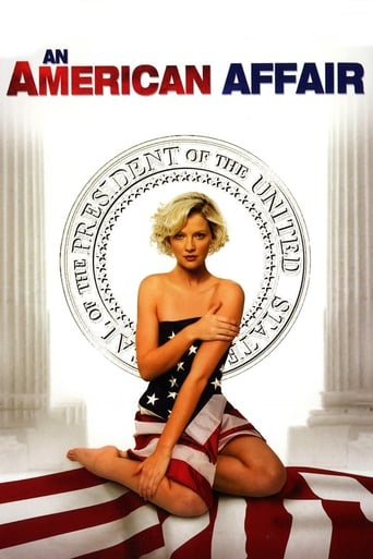 Poster of An American Affair