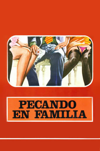 Poster of Scandal in the Family