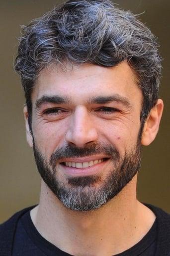 Image of Luca Argentero
