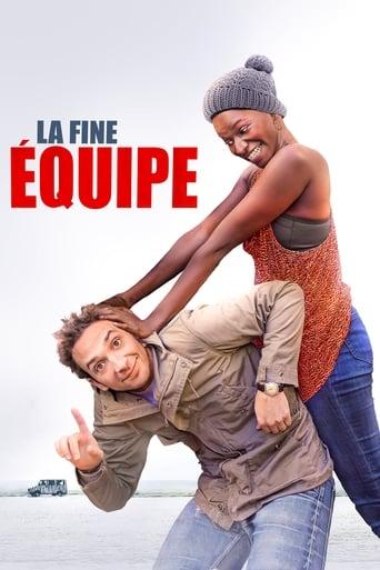 Poster of La fine équipe