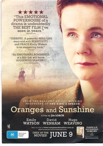 Портокали и слънце