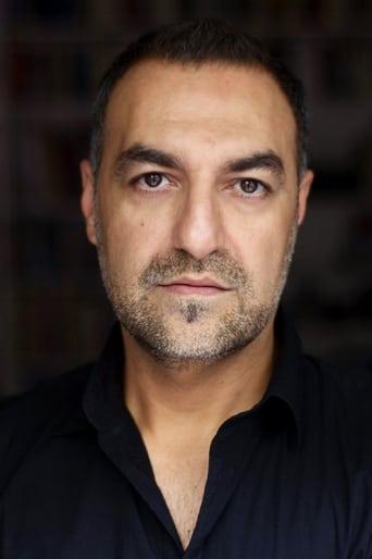 Image of Juan Carlos Vellido
