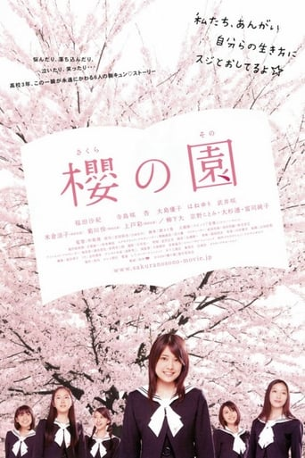 Poster of The Cherry Orchard: Blossoming