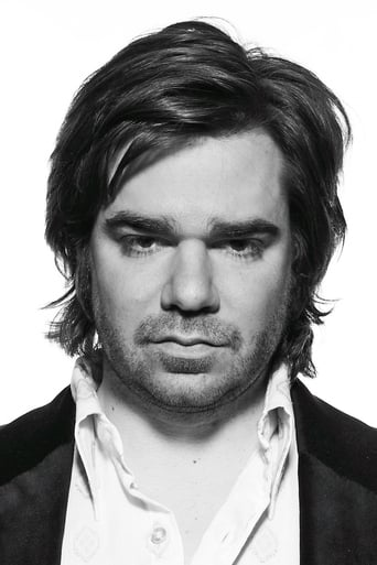 Matt Berry alias King Poseidon (voice)