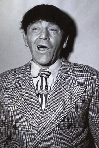 Image of Moe Howard