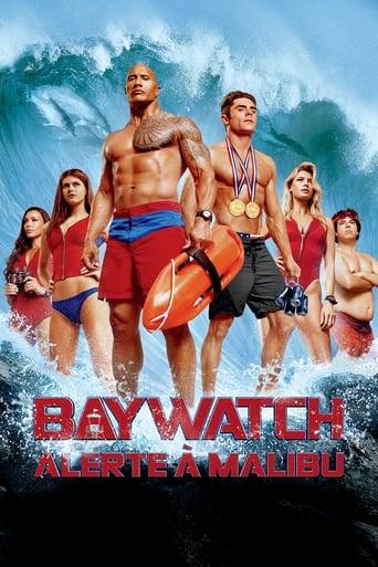 Poster of BAYWATCH: Alerte à Malibu