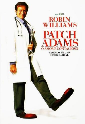 Assistir Patch Adams - O Amor É Contagioso online