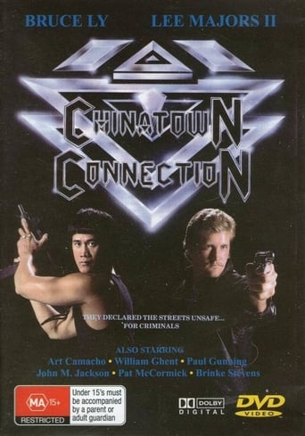 Poster of Chinatown Connection