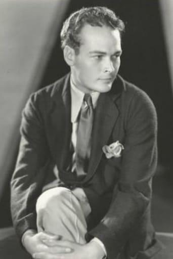 Image of Edward Woods