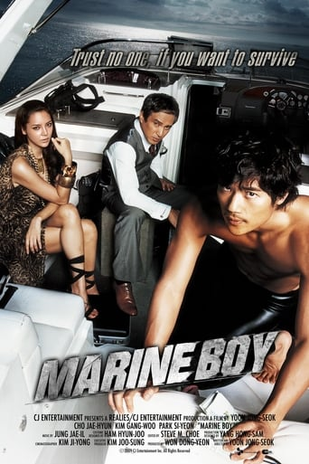 Watch Marine Boy Free Movie Online
