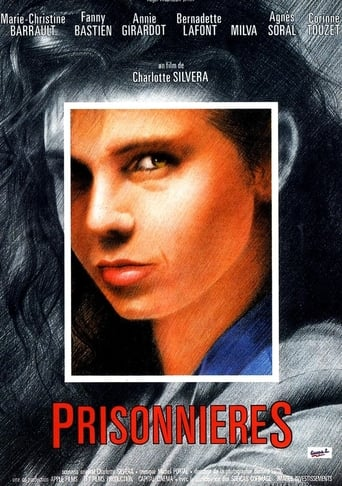 Women in Prison Movie Poster