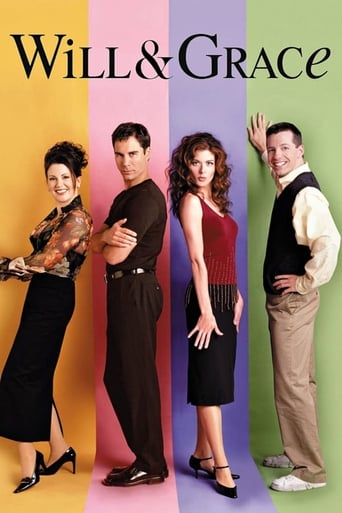 Capitulos de: Will & Grace