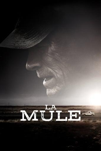 Poster of La Mule