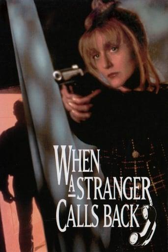 Poster of When a Stranger Calls Back