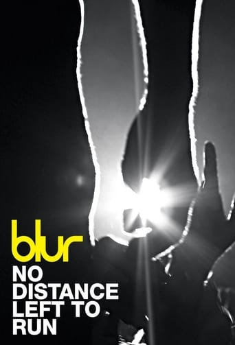 Poster of No Distance Left to Run