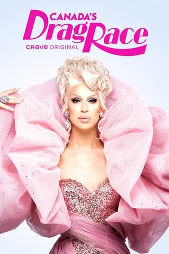 Poster Canada's Drag Race