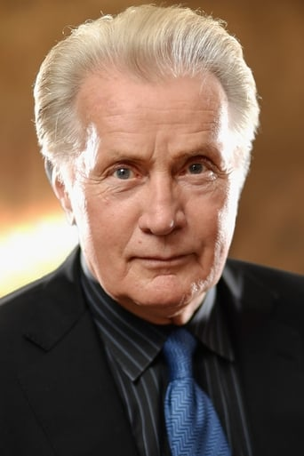Martin Sheen alias Robert Hanson