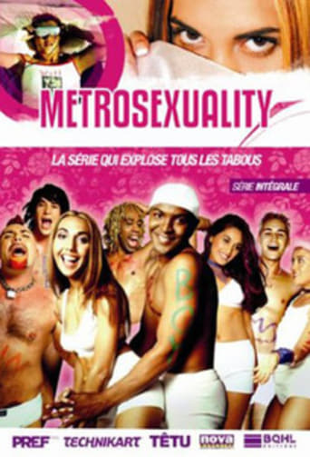 Poster of Metrosexuality