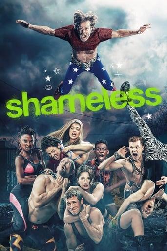 portada Shameless (US)