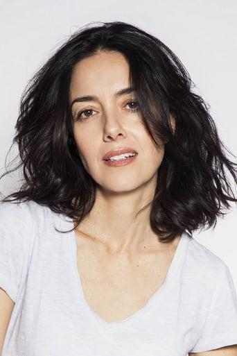 Image of Cecilia Suárez