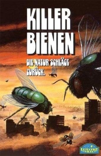 Killerbienen - Mörderbienen greifen an