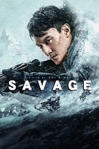 Savage Torrent (2019) Dublado BluRay 1080p Download