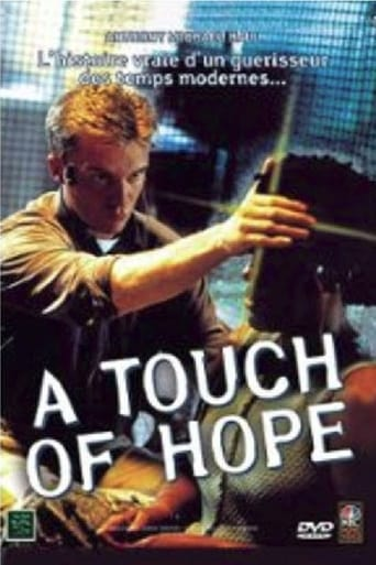 Poster of A Touch of Hope