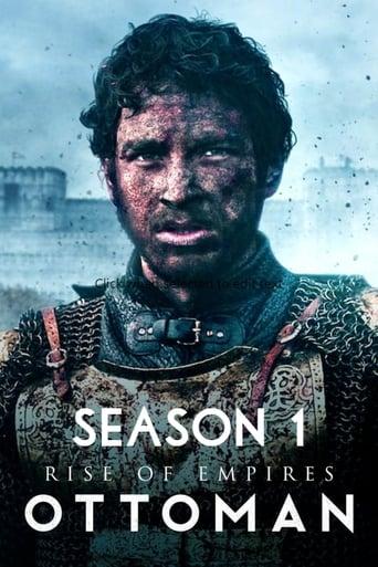 Ottoman Rising 1ª Temporada - Poster