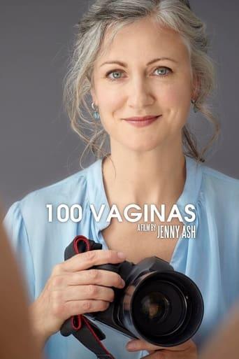 100 Vaginas Poster
