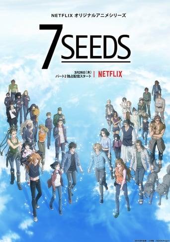 7Seeds 2ª Temporada Completa Torrent (2020) Multi-Audio WEB-DL 720p | 1080p – Download