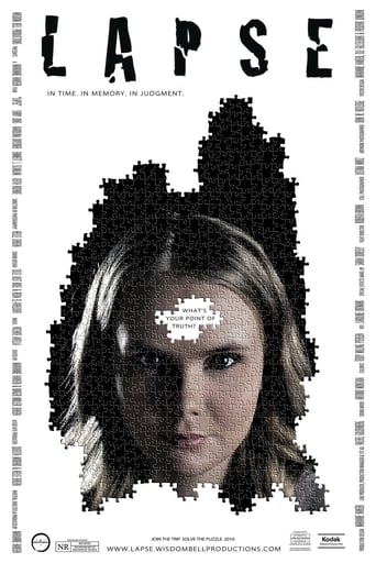 Poster of Lapse