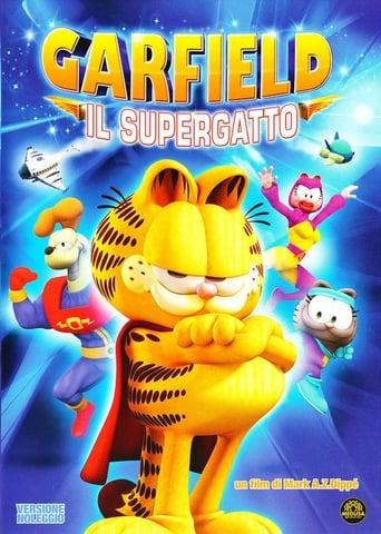 Garfield - Il Supergatto