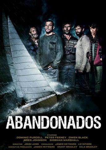 Abandonados - Poster