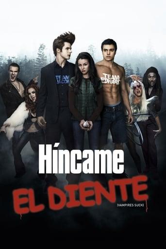 Poster of Híncame el diente