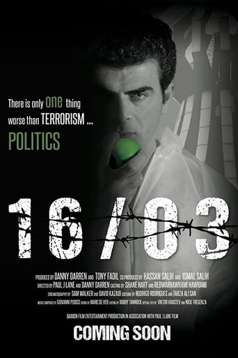Poster of 1603