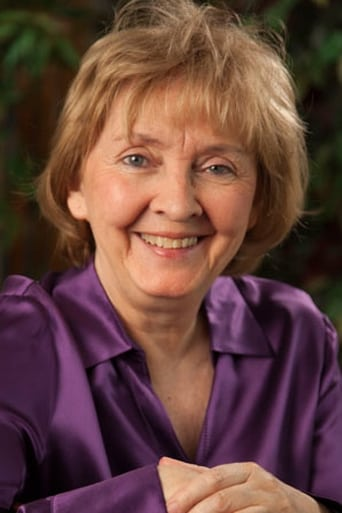 Image of Suzanne Garceau