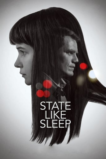 Poster of State Like Sleep